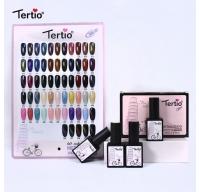 Tertio - 3D Кошачий глаз