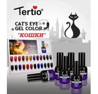 Серия Cat's Eye (Кошачий глаз)