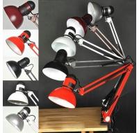 Настольные маникюрные лампы