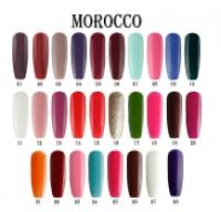 Серия Morocco