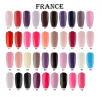 Серия France