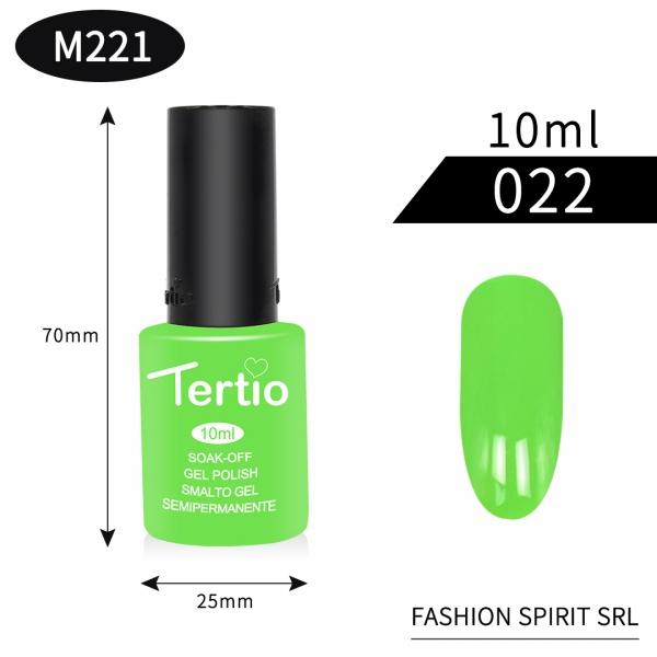 """Shellac """"Tertio"""", № 22"""