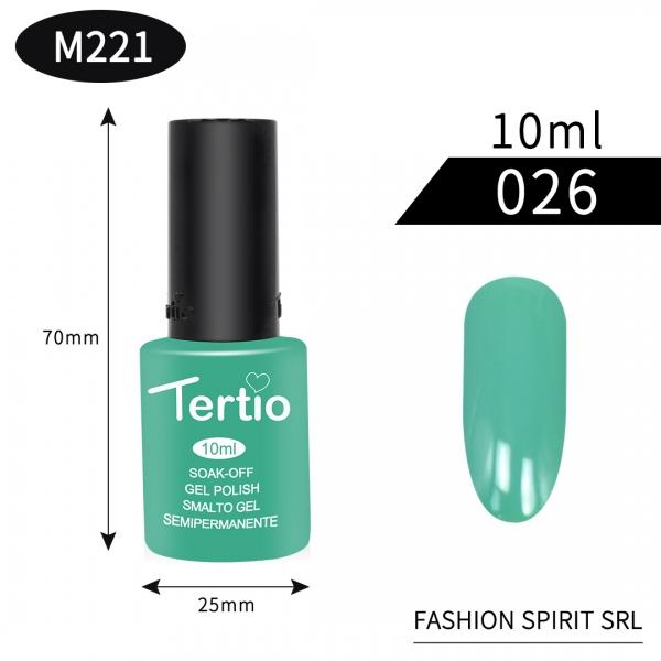 """Shellac """"Tertio"""", № 26"""