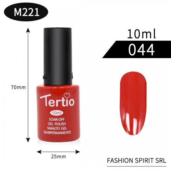 """Shellac """"Tertio"""", № 44"""