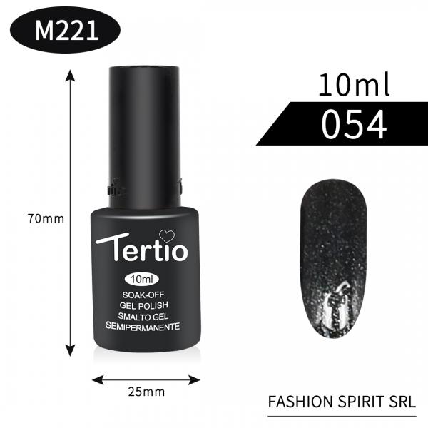 """Shellac """"Tertio"""", № 54"""