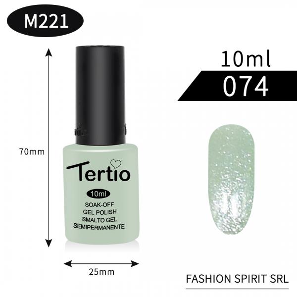 """Shellac """"Tertio"""", № 74"""