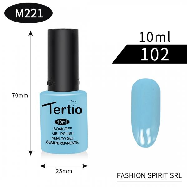 """Shellac """"Tertio"""", № 102"""