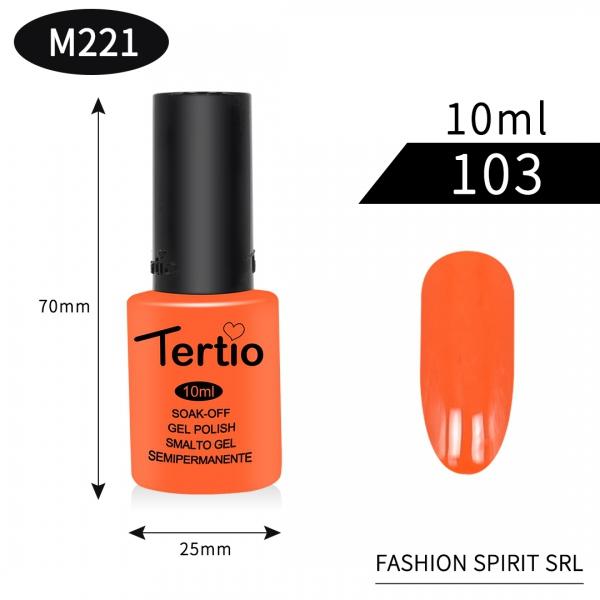 """Shellac """"Tertio"""", № 103"""