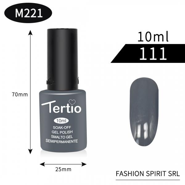 """Shellac """"Tertio"""", № 111"""