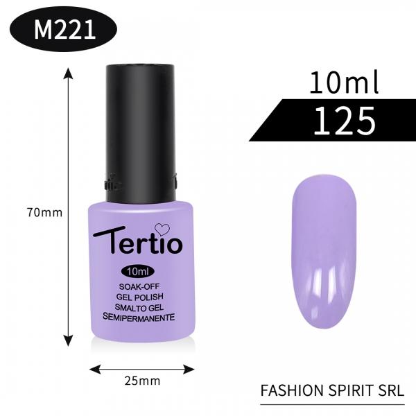 """Shellac """"Tertio"""", № 125"""
