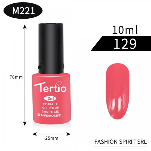 """Shellac """"Tertio"""", № 129"""
