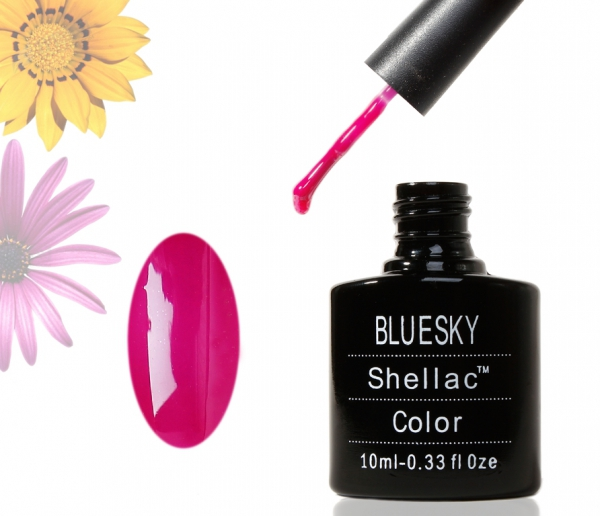 Shellac BLUESKY, № Neon13
