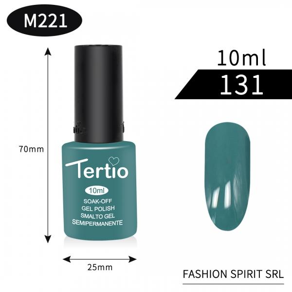 """Shellac """"Tertio"""", № 131"""