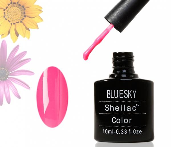 Shellac BLUESKY, № Neon14