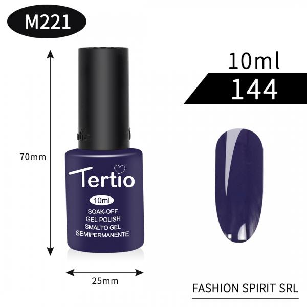 """Shellac """"Tertio"""", № 144"""