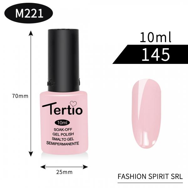 """Shellac """"Tertio"""", № 145"""
