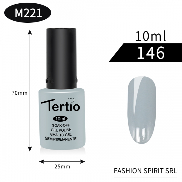 """Shellac """"Tertio"""", № 146"""