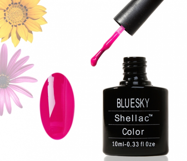 Shellac BLUESKY, № Neon15