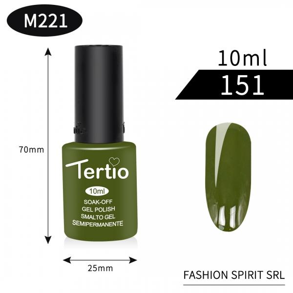 """Shellac """"Tertio"""", № 151"""