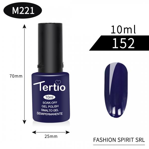 """Shellac """"Tertio"""", № 152"""
