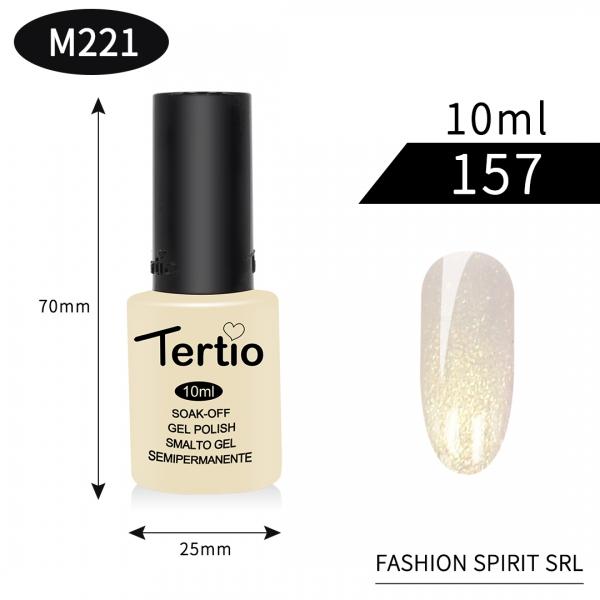 """Shellac """"Tertio"""", № 157"""