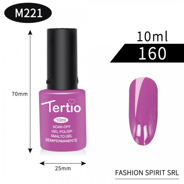 """Shellac """"Tertio"""", № 160"""