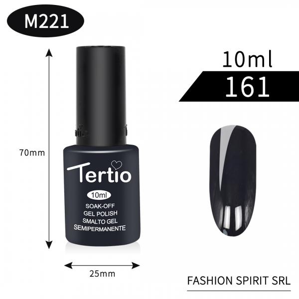 """Shellac """"Tertio"""", № 161"""