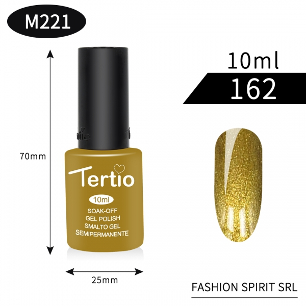 """Shellac """"Tertio"""", № 162"""