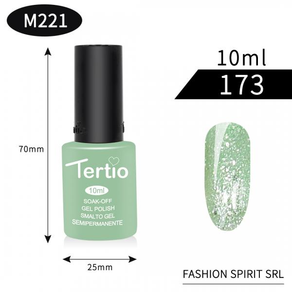 """Shellac """"Tertio"""", № 173"""