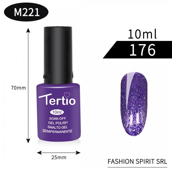"""Shellac """"Tertio"""", № 176"""