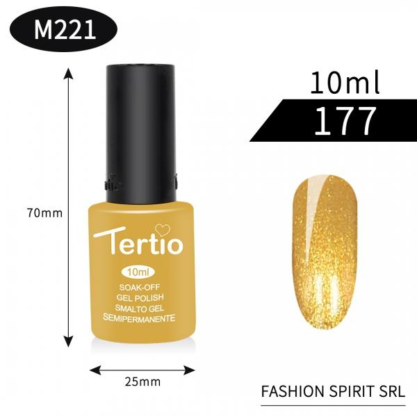 """Shellac """"Tertio"""", № 177"""