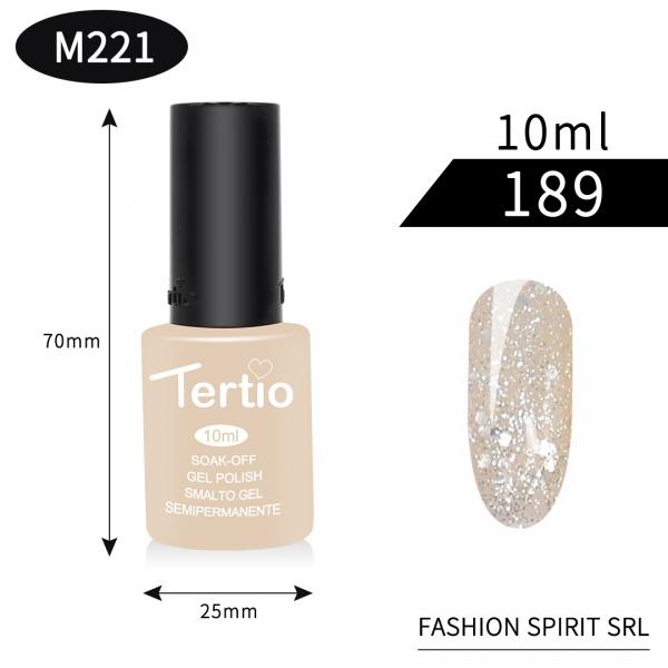 """Shellac """"Tertio"""", № 189"""