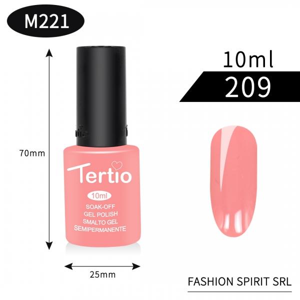 """Shellac """"Tertio"""", № 209"""