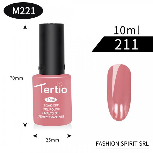 """Shellac """"Tertio"""", № 211"""