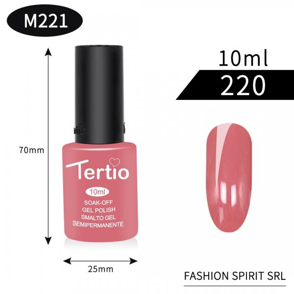 """Shellac """"Tertio"""", № 220"""