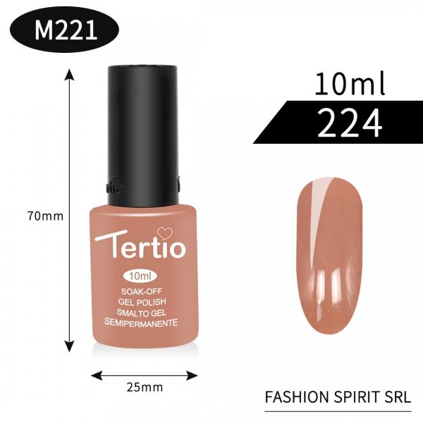 """Shellac """"Tertio"""", № 224"""