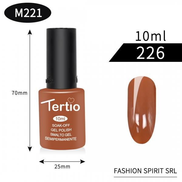 """Shellac """"Tertio"""", № 226"""