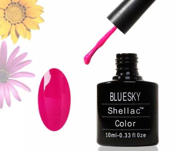 Shellac BLUESKY, № Neon07
