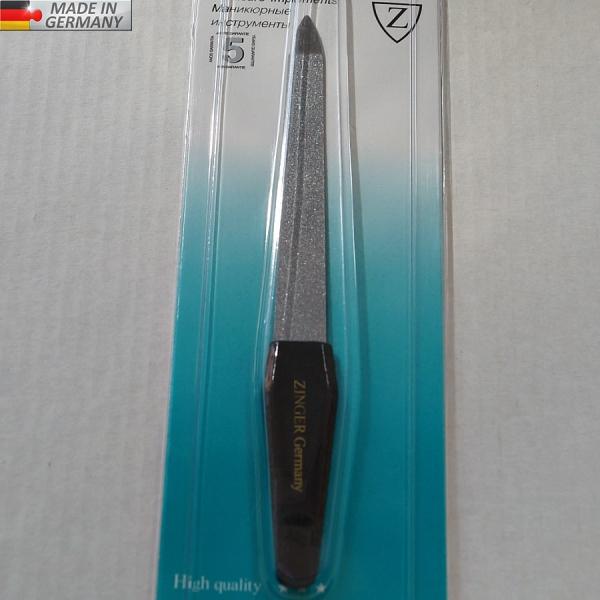 Металлическая пилка (12 см) GERMANY, # 8107