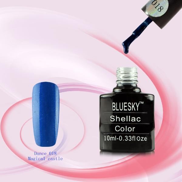 Shellac BLUESKY, № Dance018