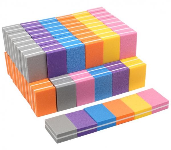 Мини-Баф шлифовальный 2-х сторонний (квадрат)