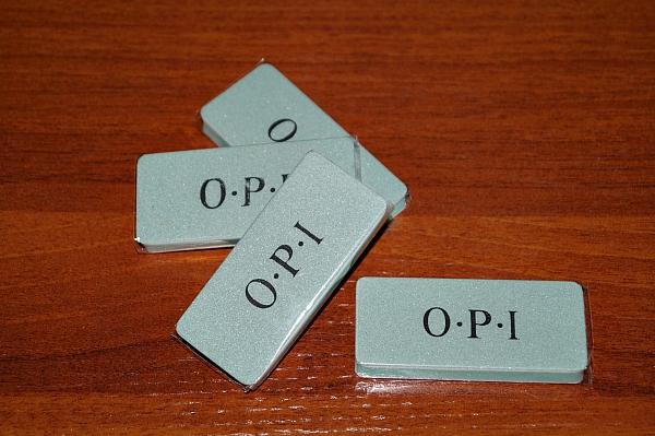 """Блок полировочный """"OPI"""" (на мягкой основе)"""