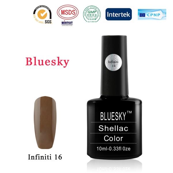палитра bluesky shellac
