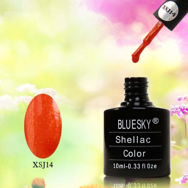 Shellac BLUESKY, № XSJ14