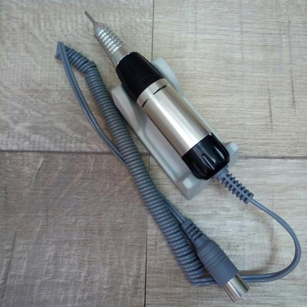 Ручка для маникюрного аппарата (черная), 40 тыс. об/мин