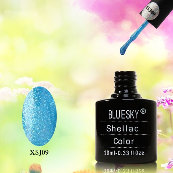 Shellac BLUESKY, № XSJ09