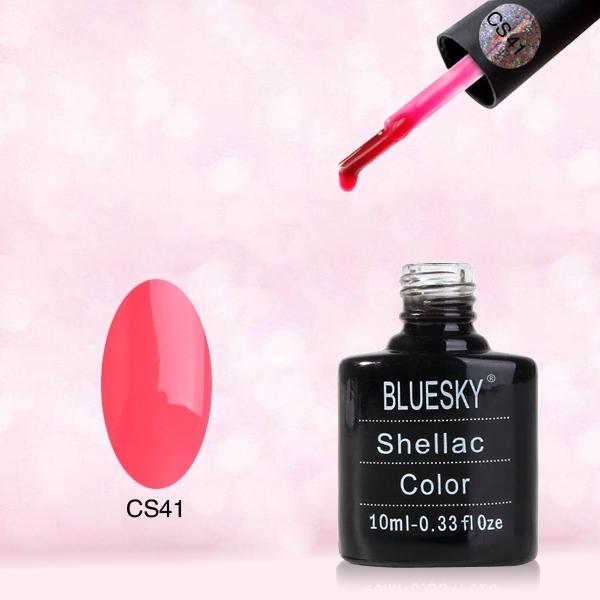 Shellac BLUESKY, № CS41
