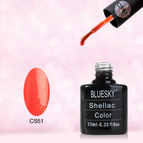 Shellac BLUESKY, № CS51