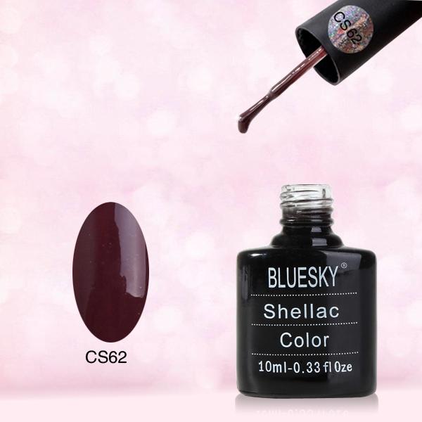 Shellac BLUESKY, № CS62