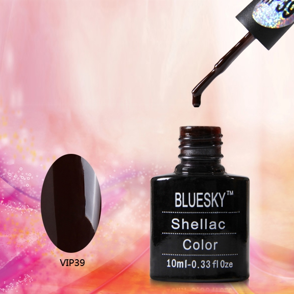 Shellac BLUESKY, № VIP39